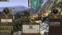 Total War: WARHAMMER - Gameplay Walkthrough - Greenskins Campaign ESRB