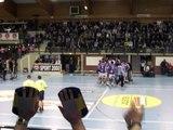 Handball Sélestat 29 Ivry 33 - Temps mort pour Sélestat