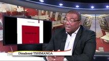 Des Mots et Débat avec Dieudonné Tshimanga