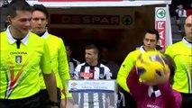 UDINESE - FIORENTINA 3-1 Sky Serie A 20° Giornata