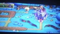 Super Mario Bros Wii - World 3-Ghost House Secret Exit 480P