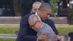 La visite historique d'Obama à Hiroshima, en 42 secondes