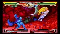 3-26-2013 DarkStalkers Resurrection 360 Ranked Melfice X (Demitri) vs. superdragon94 (Felicia)
