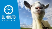 Windows con Android, Twitter se rediseña, Chrome 33 y el loco Goat Simulator en El Minuto Softonic
