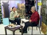 Canal 28 Tv - Ruby Ortiz, experta en liderazgo en EEUU, visita Canal 28 Televisión