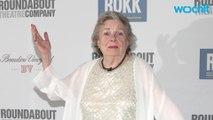 Angela Paton Passes Away
