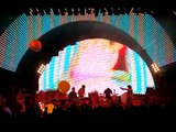 The Flaming Lips - Silver Trembling Hands - live Greek, August 17, 2009