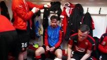 CFA2 - Retour sur Stade Rennais F.C. / Stade Lavallois Mayenne F.C.