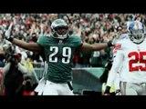 MJR Sports Integrity Presents Philadelphia Eagles Running Back LeSean McCoy - 8/28/10 - Philly, PA