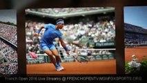 Veronica Cepede Royg vs Sabine Lisicki Full Highlights HD 720p French Open 2016.