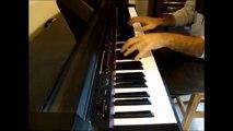 Cinema Paradiso | Love Theme | Andrea Morricone | Piano cover by Pablo Keilis