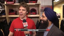 Flames TV Punjabi Playoff Beards Video NHL VideoCenter Calgary Flames