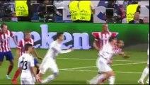 Real Madrid 4-1 Atletico   Goles   COPE   Final Champions League 2014   La Décima