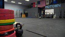 Rollins pushes himself while rehabbing his way back to the ring: WWE 24: Seth Rollins on WWE Networ