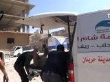 Syrie: les jihadistes de l'EI sous les bombes de la coalition à Raqa