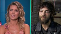 EXCLUSIVE: Audrina Patridge and Justin Bobby Explain Their Actual 'Hills' Relationship