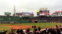 Boston Red Sox vs Colorado Rockies - These Seats Don't Suck!
