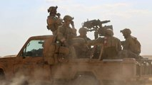 Syrie : des soldats américains sur le front aux côtés des Kurdes - Le 27/05/2016 à 20:00