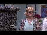Drapery & Window Trends   Marc & Mandy Show