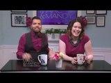 Kitchen Reno Nightmares   Marc & Mandy Host Chat