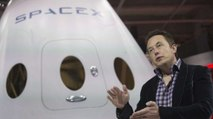 Elon Musk talks about SpaceX Mars Project and China