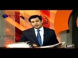 Arshad Sharif Takes a Dig at Nawaz Sharif's Contradictory Statements