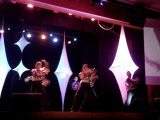 Danseuses niçoises à Opio 1