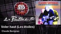 Claude Savignac - Voler haut - Les étoiles