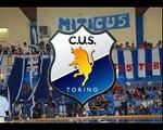 Under 17 Open: CUS Torino-Carmagnola