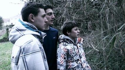 """""""Cache-Cache, fin de partie"""" : bande-annonce du film d'Andromède"""