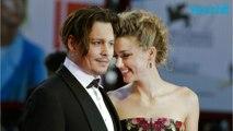 Amber Heard Files Domestic Violence Restraining Order?