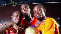 La victoire du MSB en Coupe de France 2016