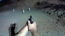 Oaktree Gun Club Pistol Fun Shoot: 10-29-15
