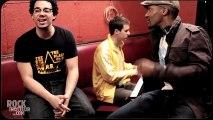 BEN L'ONCLE SOUL - SOUL MAN  Session acoustique - Blog.rocktrotteur.com