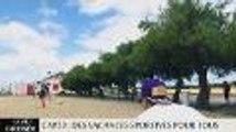 La vie Gironde. Cap33 : des vacances sportives pour tous.