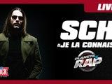 """SCH """"Je la connais"""" en live dans Planète Rap !"""