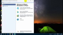 VMware ile Microsoft Windows 98 SE Kurulumu - Dailymotion Video