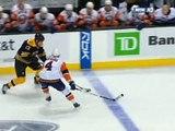NHL: New York Islanders @ Boston Bruins (Nov. 23/07)