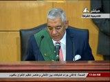 تاجيل محاكمة مبارك لجلسة 25 اغسطس