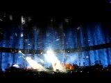 u2 concert melbourne 19-11-06 vertigo tour beautiful day pt1