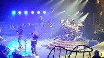 Queen + Adam Lambert - Stone Cold Crazy Manchester 22/1/15