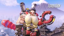 Torbjörn Ability Overview | Overwatch
