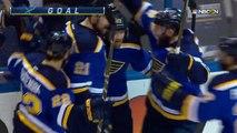 San Jose Sharks vs St. Louis Blues. 2016 NHL Playoffs. WCF. Game 5. 05.23.2016 (HD) 9 GOALS!