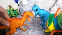 Dinosaur Toys Videos Play Doh Dinosaur Videos Toy Dinosaur Toy Videos Play Doh Dinosaur Videos