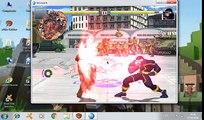 Ryu Street fighter IV char mugen
