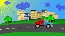 ✔ Dessins animé voiture. Voiture de course pour bébés. Voitures pour enfants. Tiki Taki Bébé ✔