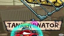 ✔ Coches para niños / Coches de carreras. Caricaturas de carros / Tiki Taki Para Niños. Episodio 9 ✔