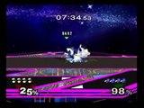 GW 8/29/2010 - *Grand Finals Set 2* Bacon (Falcon) vs Sk92 (Falco) -Part 1-