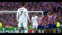 Real Madrid-Atlético de Madrid Champions League Final 2014