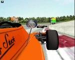 Grand Prix circuit F1 1974 Mosport Canada Seven Race Mod solo i fatti e un parere onesto  Bene, q CREW F1C F1 Challenge 99 02 The Formula Classics GP Team neiln1 2012 2013 2014 2015 16 15 44 37 59 7